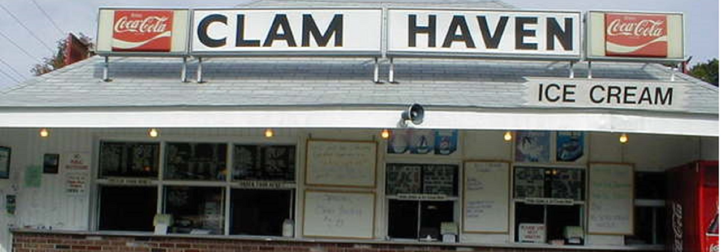 Clam Haven Derry, New Hampshire